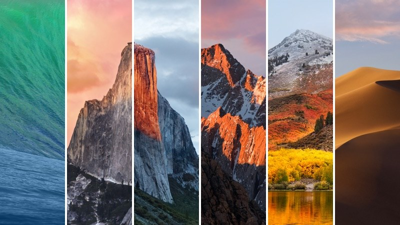 How To Change Mac Desktop Pictures The Apple Collection